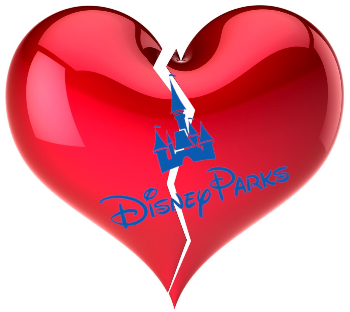 Am I Next? Disney Parks Layoffs
