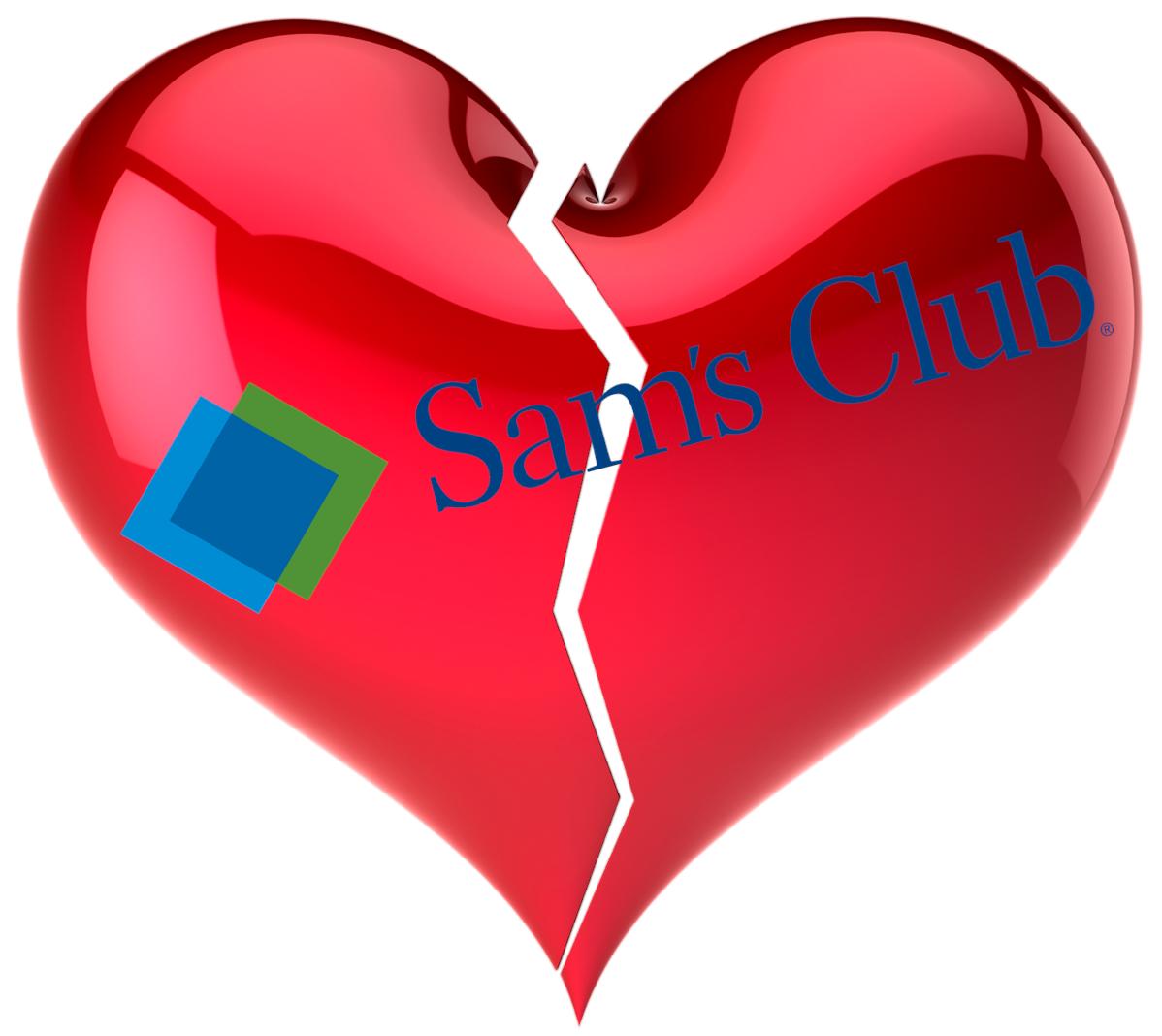 Sam's Club Layoffs.