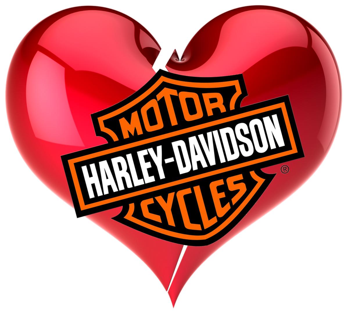 Am I Next? Harley-Davidson Motorcycles. Plant Closure and Layoffs.