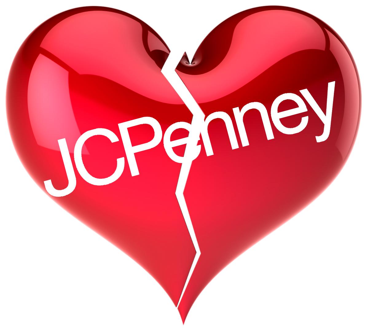 Am I Next? J.C. Penney Layoffs