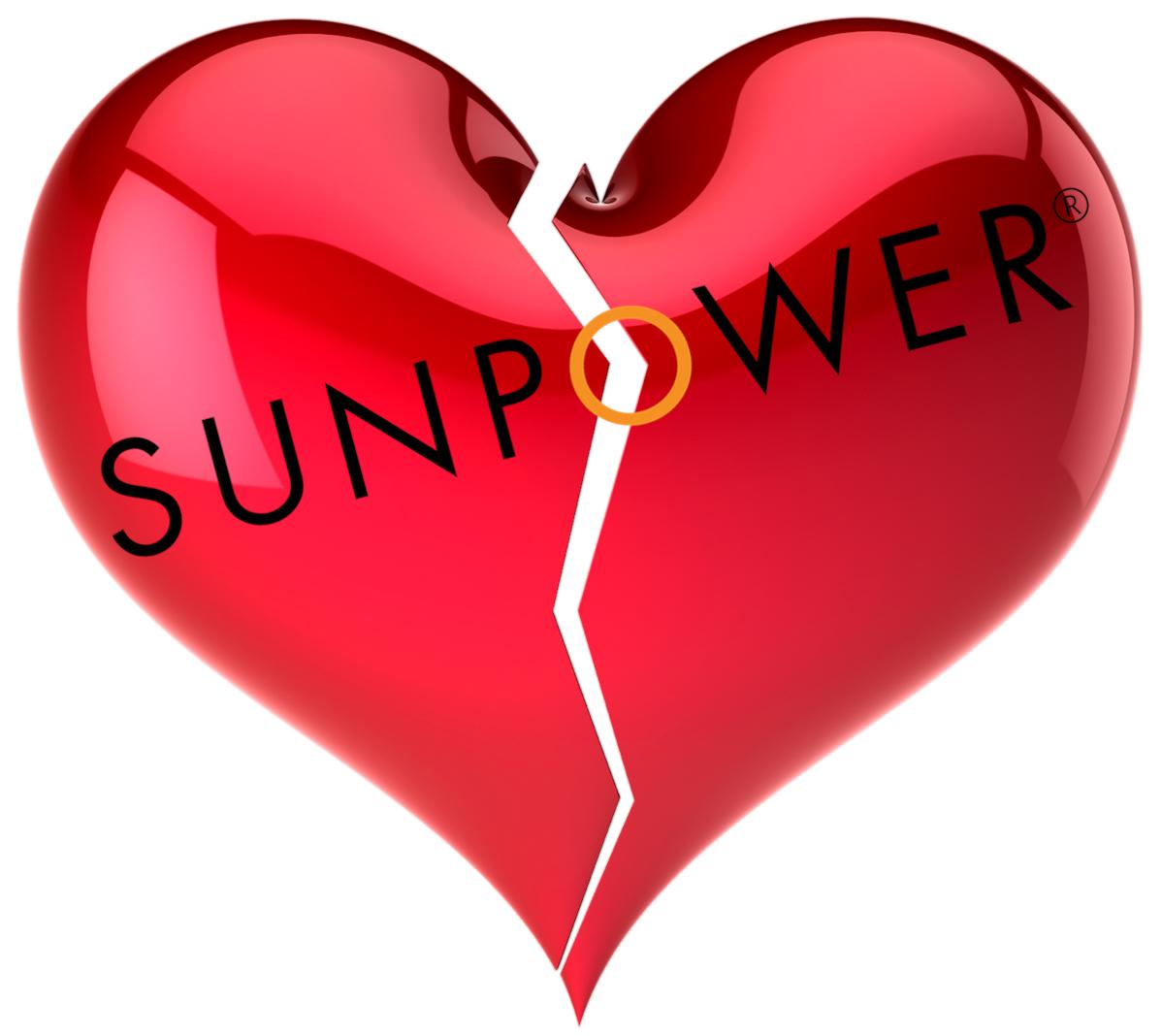 Am I Next? SunPower layoffs.