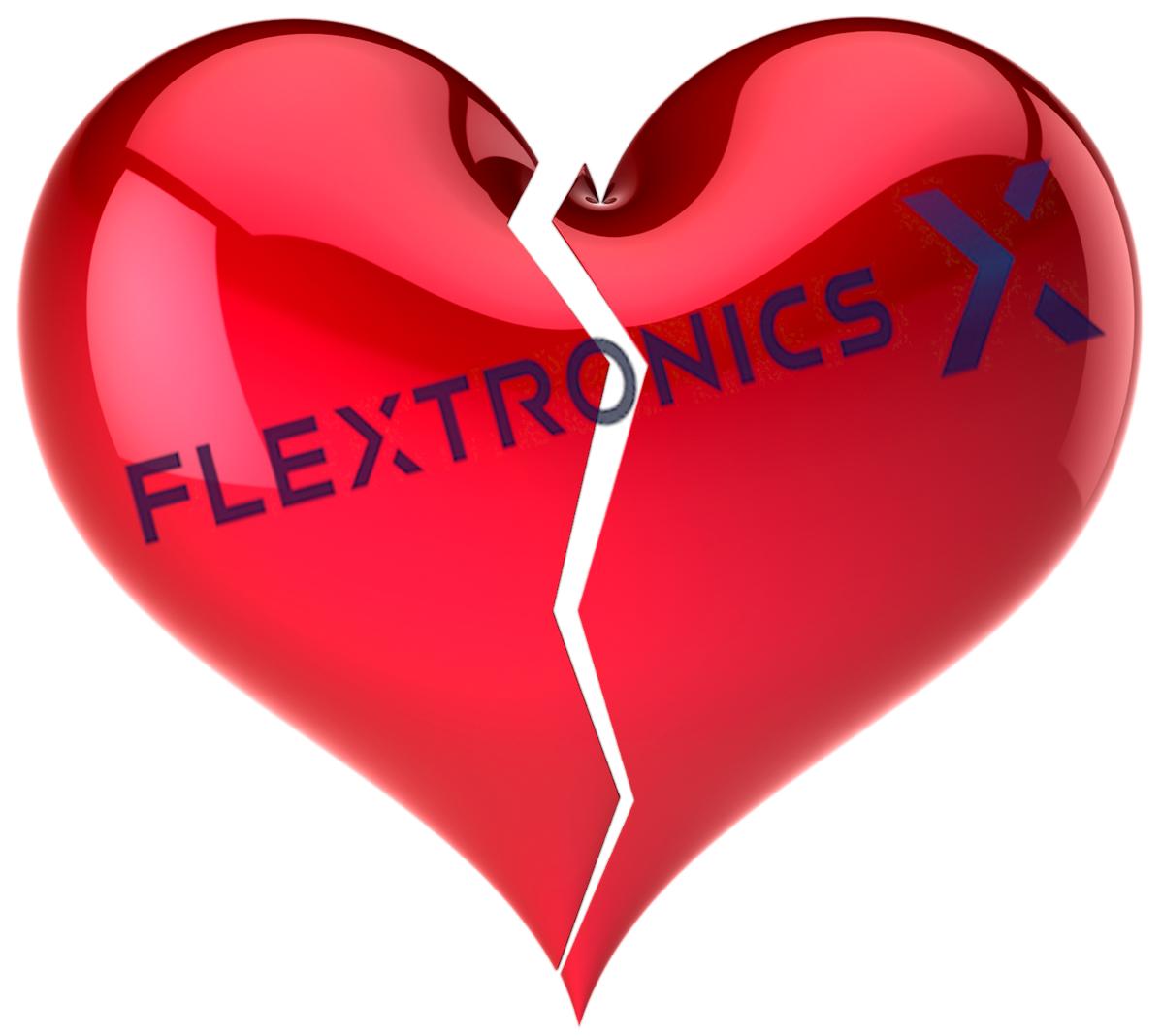 Am I Next? Flextronics Layoffs