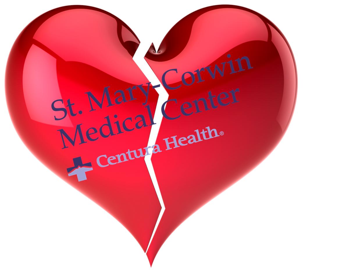 Am I Next? Layoffs at St. Mary-Corwin Medical Center (Pueblo, Colorado)