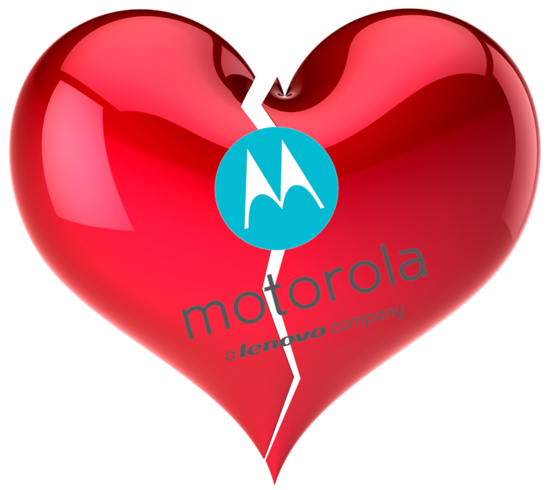 Am I Next? Motorola Layoffs 2018 - Lenovo