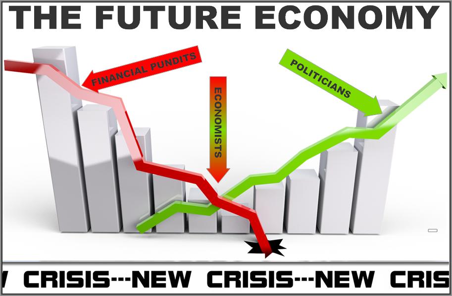 Am I Next? The Upcoming Recession?