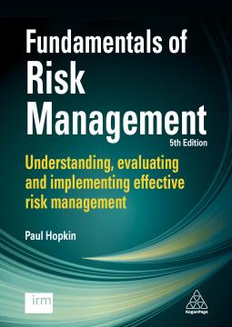 Am I Next? Fundamentals of Risk Management - Paul Hopkin