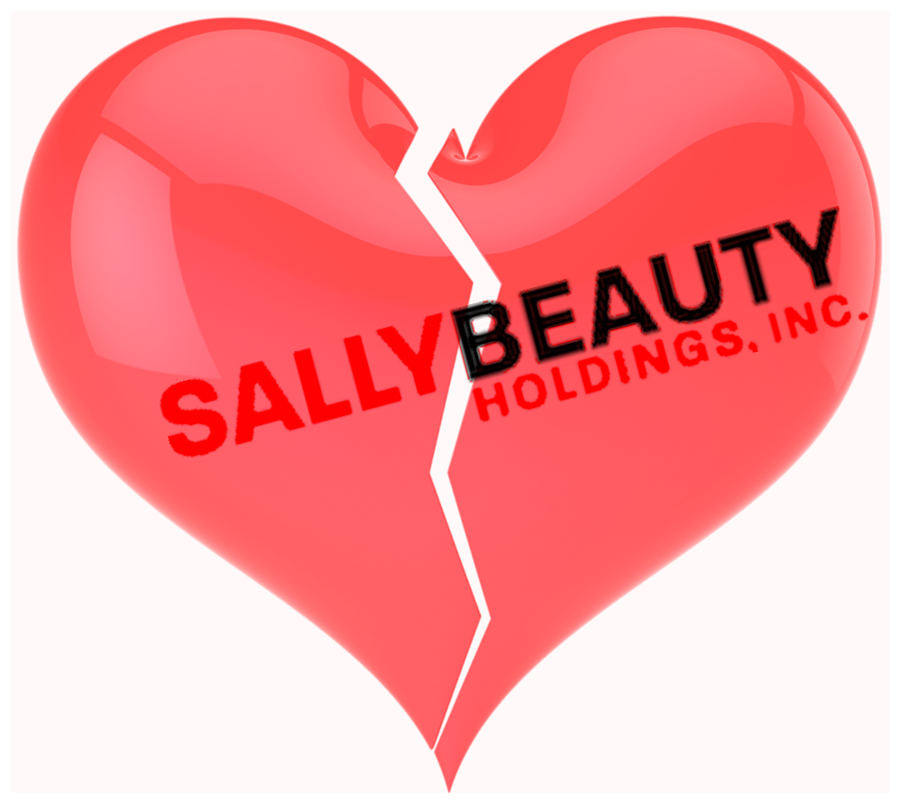 Am I Next? Layoffs: No love at Sally Beauty Holdings in Denton Texas.