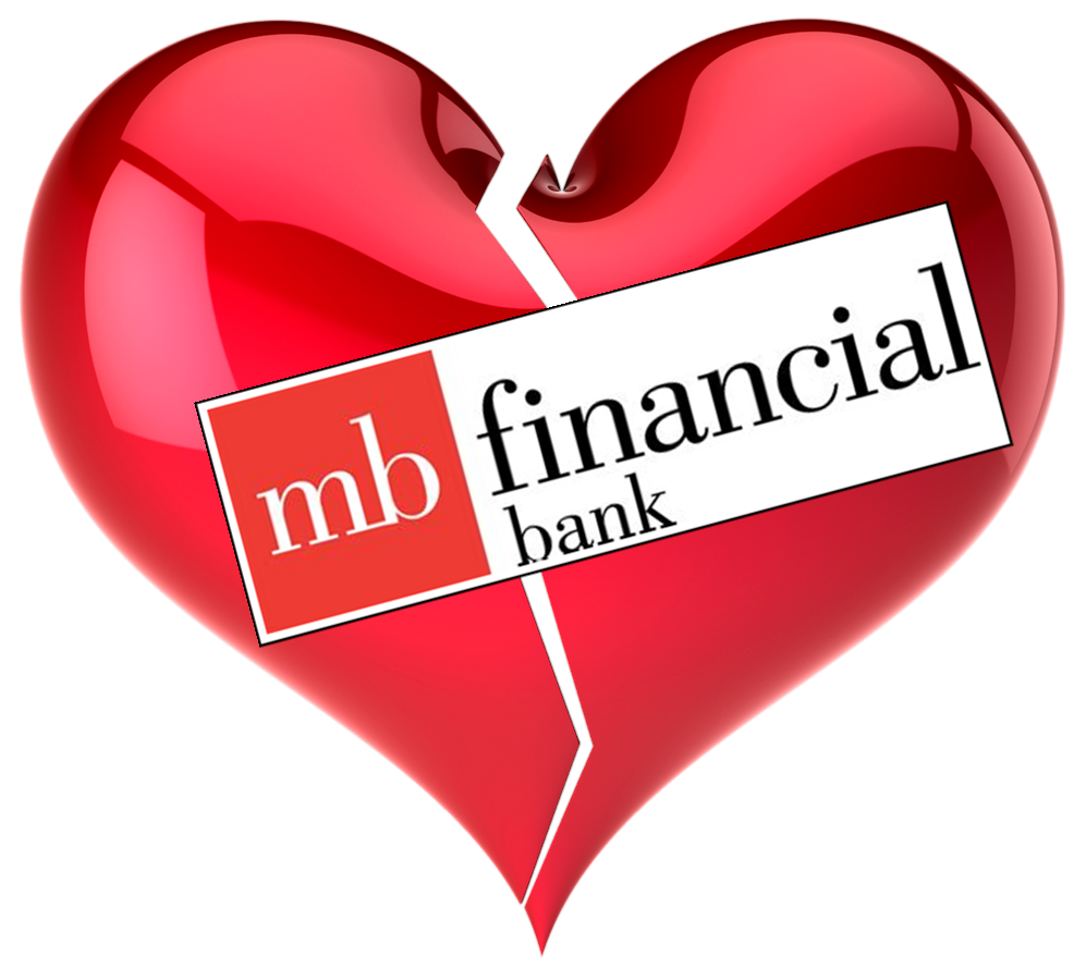 Am I Next> MB Financial Layoffs - Mortgage Operations