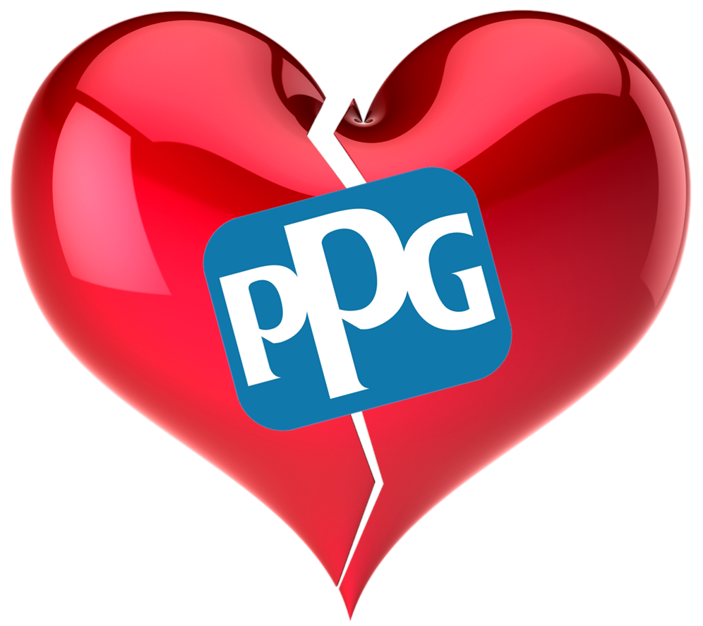 Am I Next? Mass Layoffs and Restructuring at PPG Industries