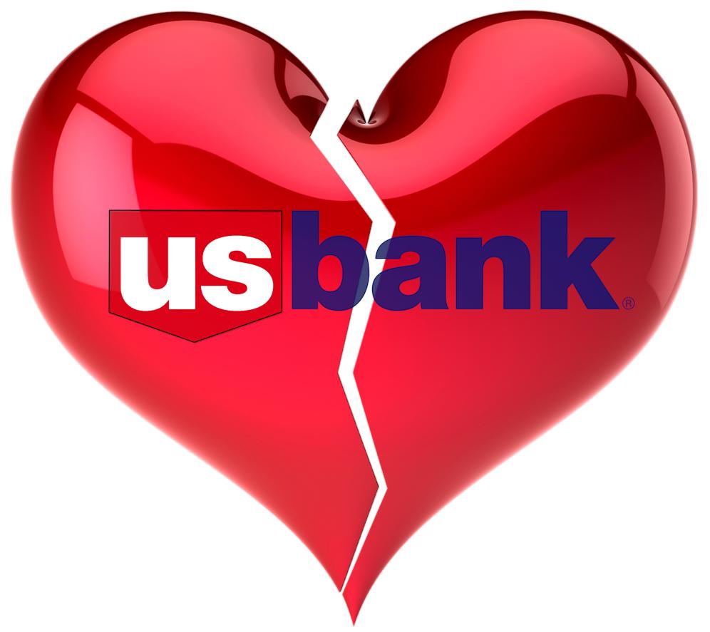 Am I Next? U.S. Bank Layoffs