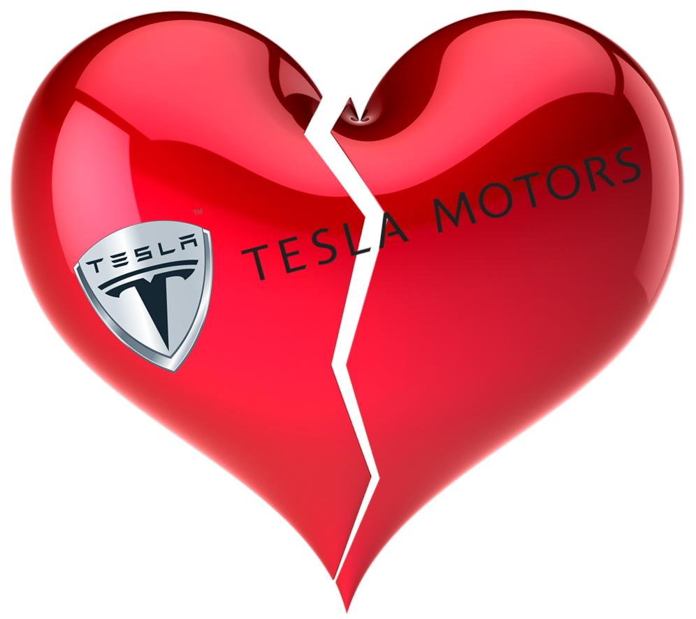 Am I Next? Tesla Reorganization.