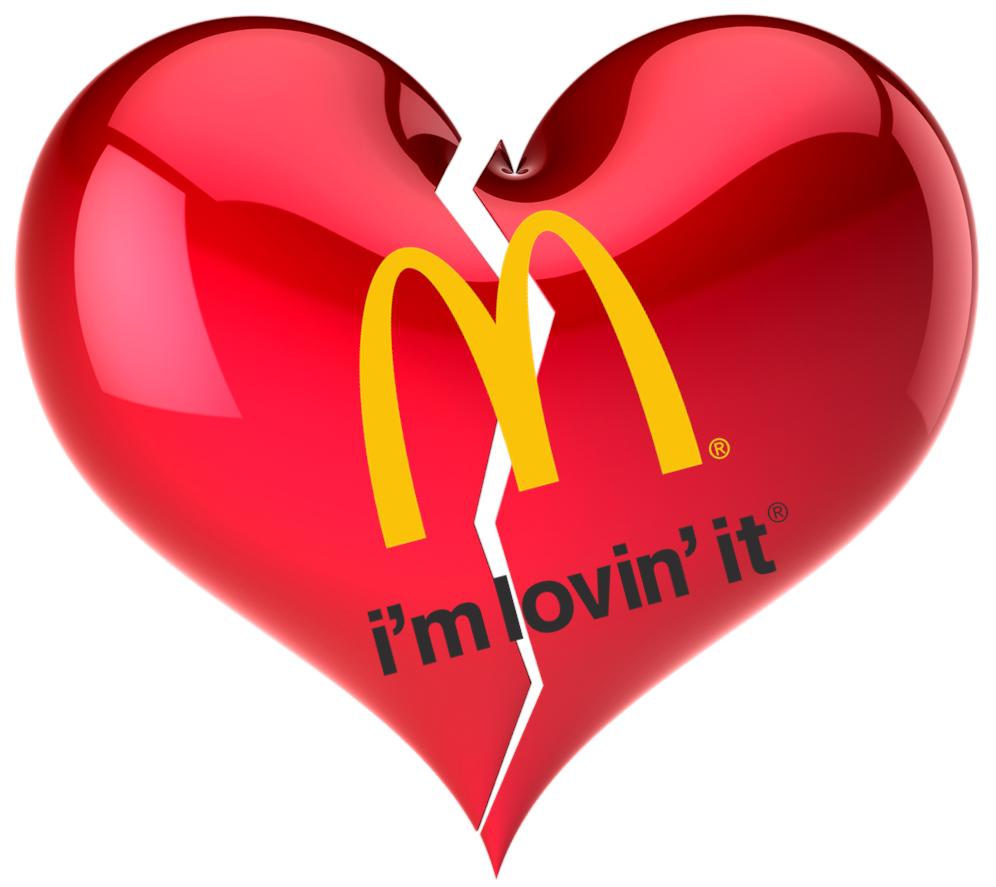 Am I Next? McDonald's Layoffs - Restructuring