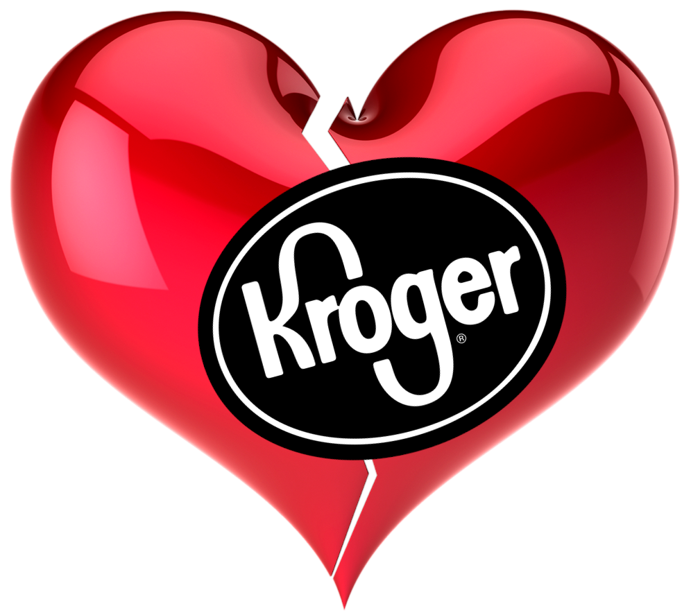 Am I Next? Layoffs, Store Closings at Krogers (North Carolina)