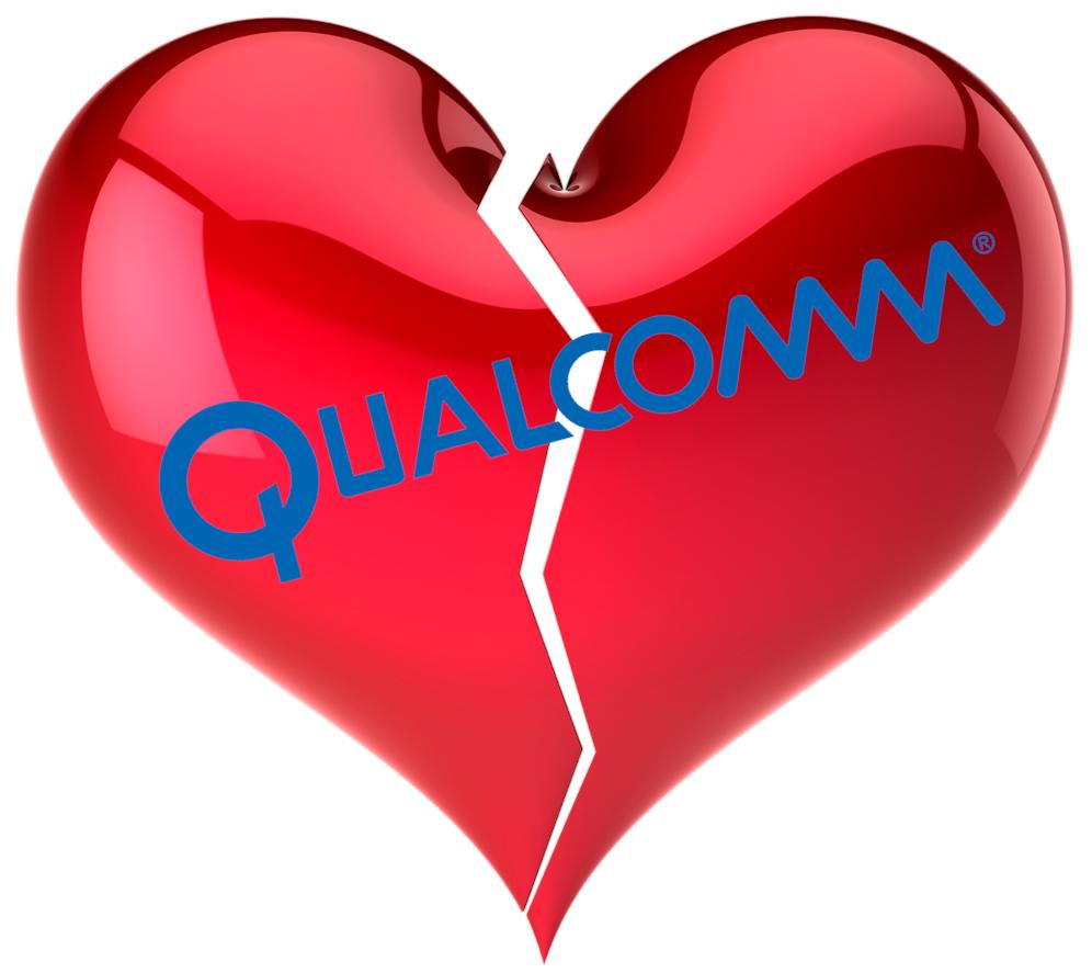 Am I Next? Layoffs at Qualcomm