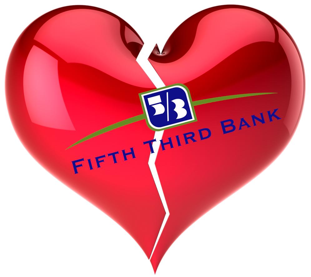 Am I Next? Layoffs at Fifth Third Bank