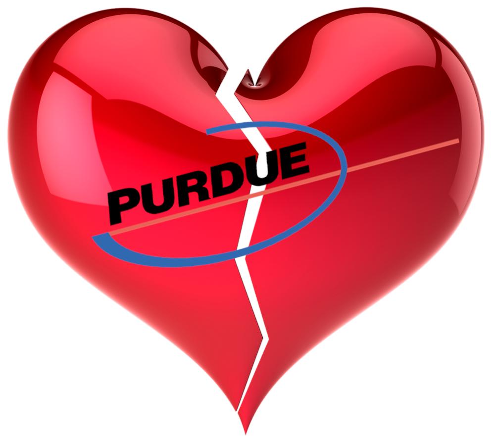 Am I Next? Layoffs at Purdue Pharma - Oxy-Contin