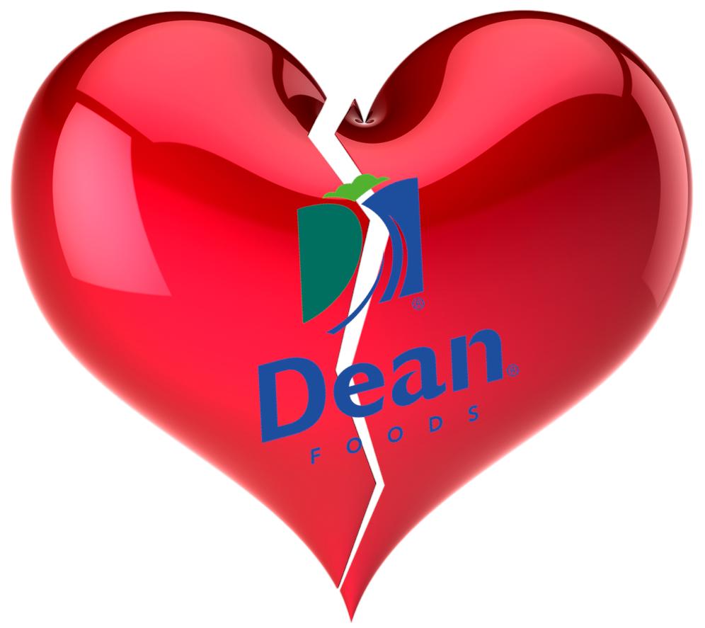 Am I Next? Plant closings, mass layoffs at Dean Foods