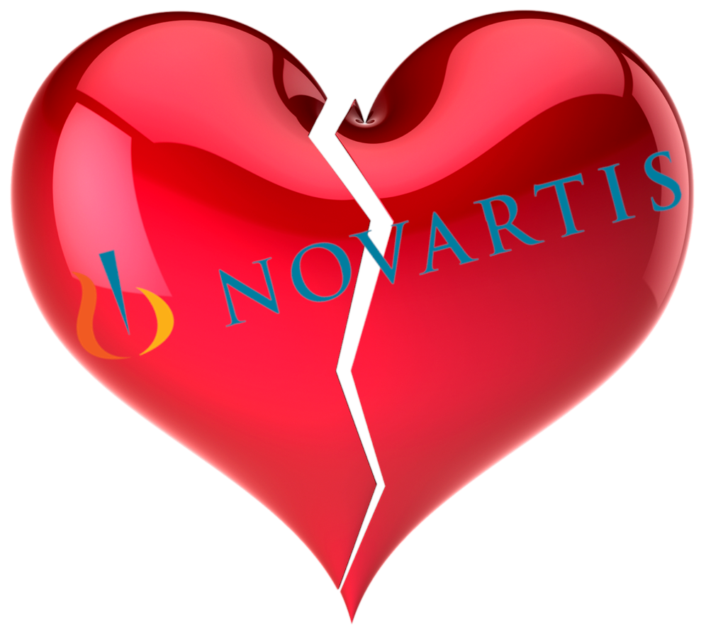 Am I Next? Novartis lays off 140 employees and shuts down some research in Emeryville, California