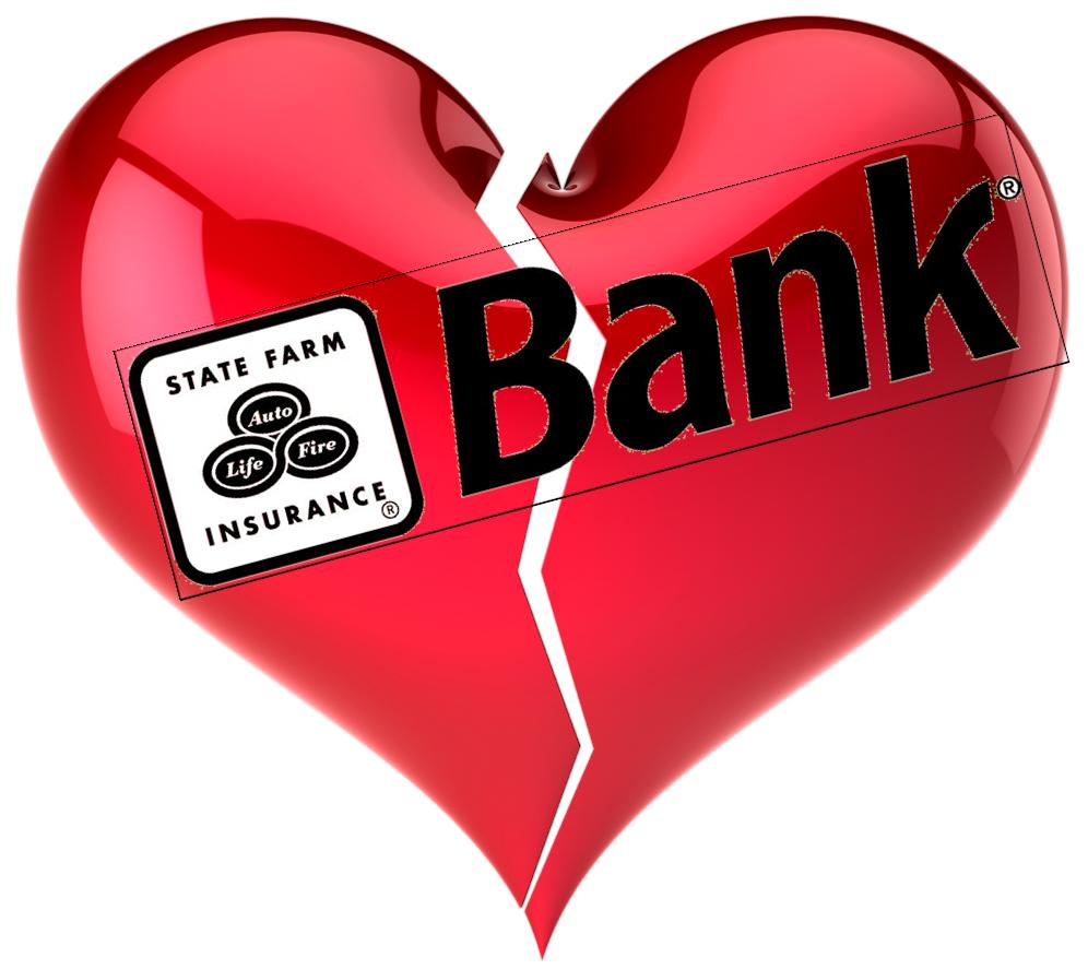Am I Next? Layoffs at State Farm Bank