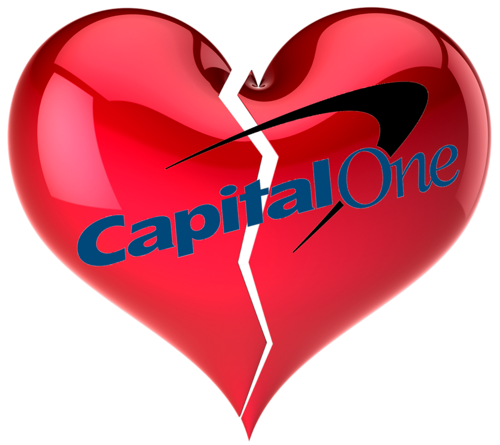 Am I Next? No love at Capital One -- Additional Layoffs