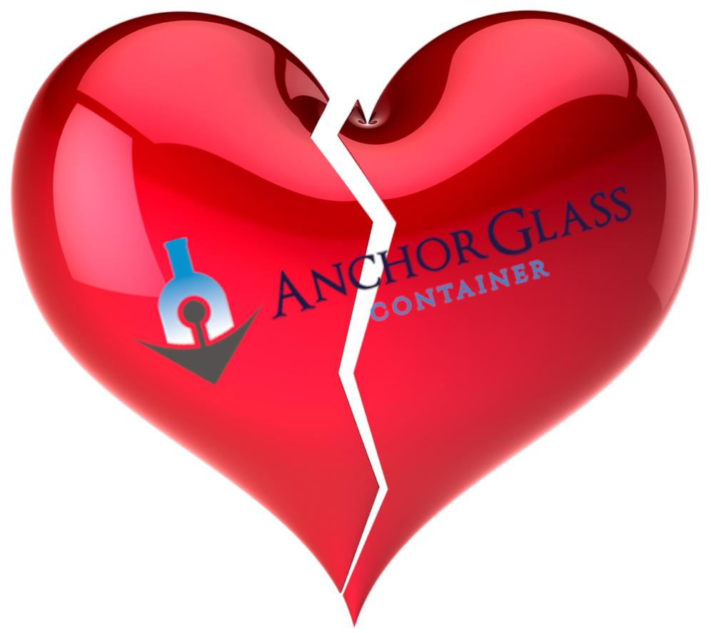 Am I Next? Anchor Glass Container Layoffs