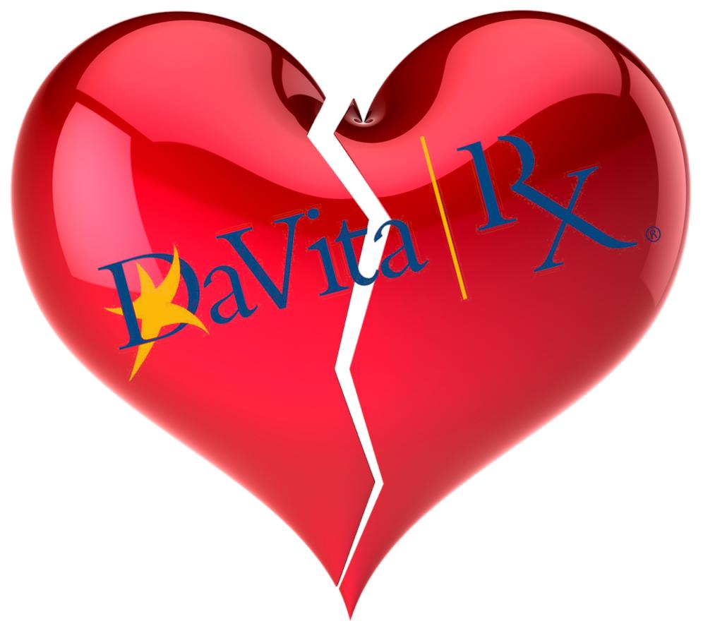 Am I Next? Mass layoffs at DaVita RX