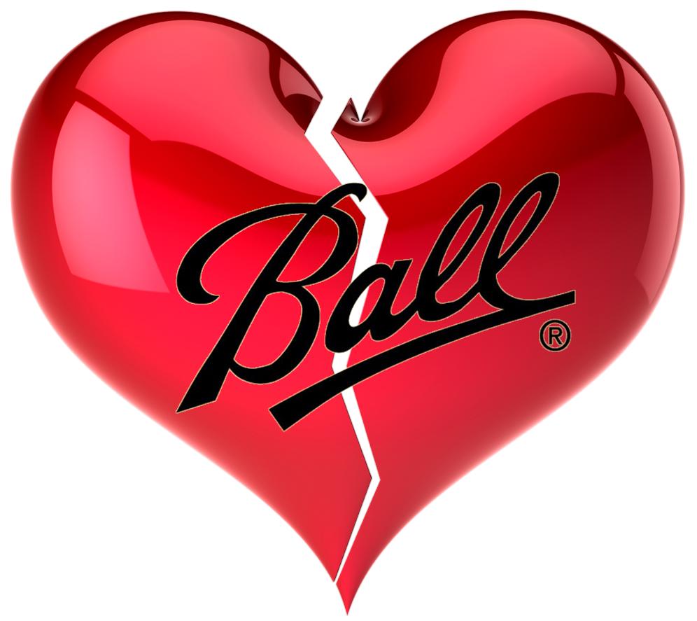 Am I Next? Ball Corporation closing plants, mass layoffs.