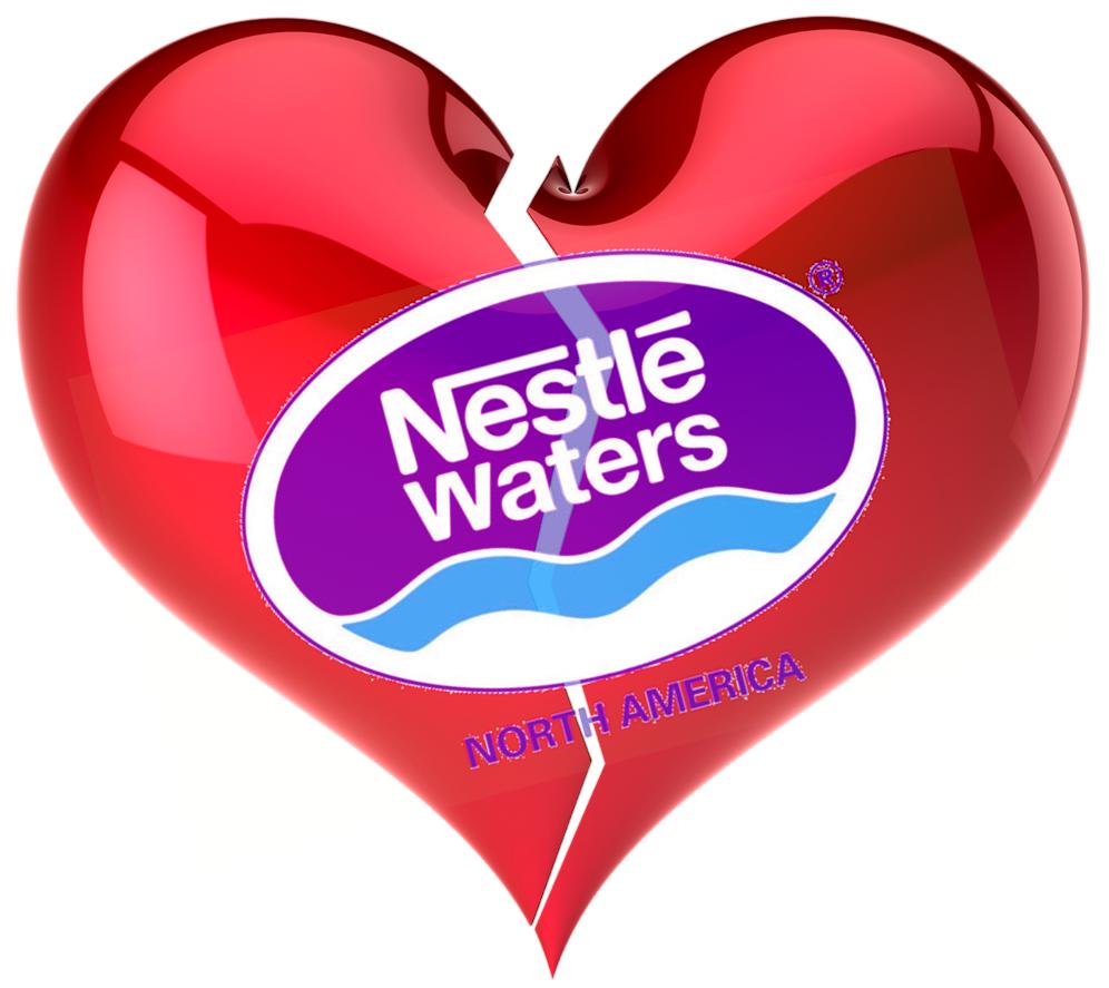 Am I Next? Nestle Waters Ready Refresh mass layoff in Kearny, New Jersey.