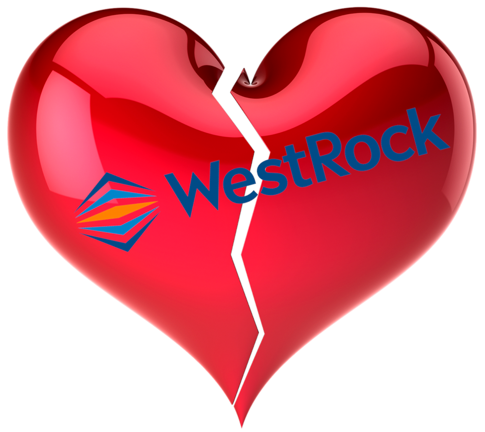 Am I Next? WestRock closes North Carolina plant with 170 layoffs.