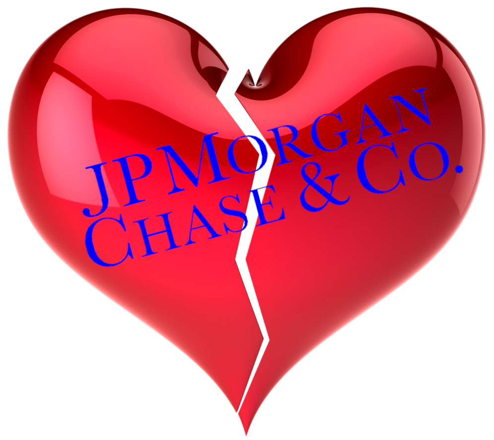 Am I Next? JPMorgan Chase lays off 100 in asset management group.