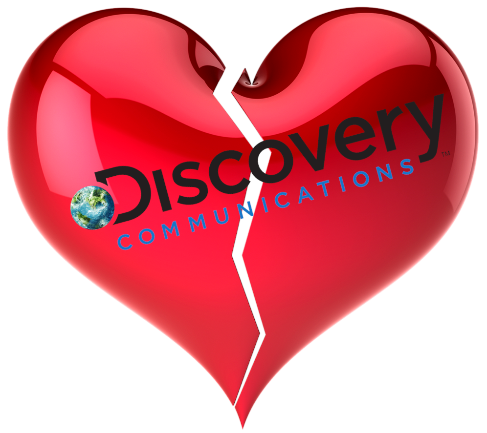 Am I Next? Discovery Communications leaving Silver Spring, Maryland for New York City with layoffs.