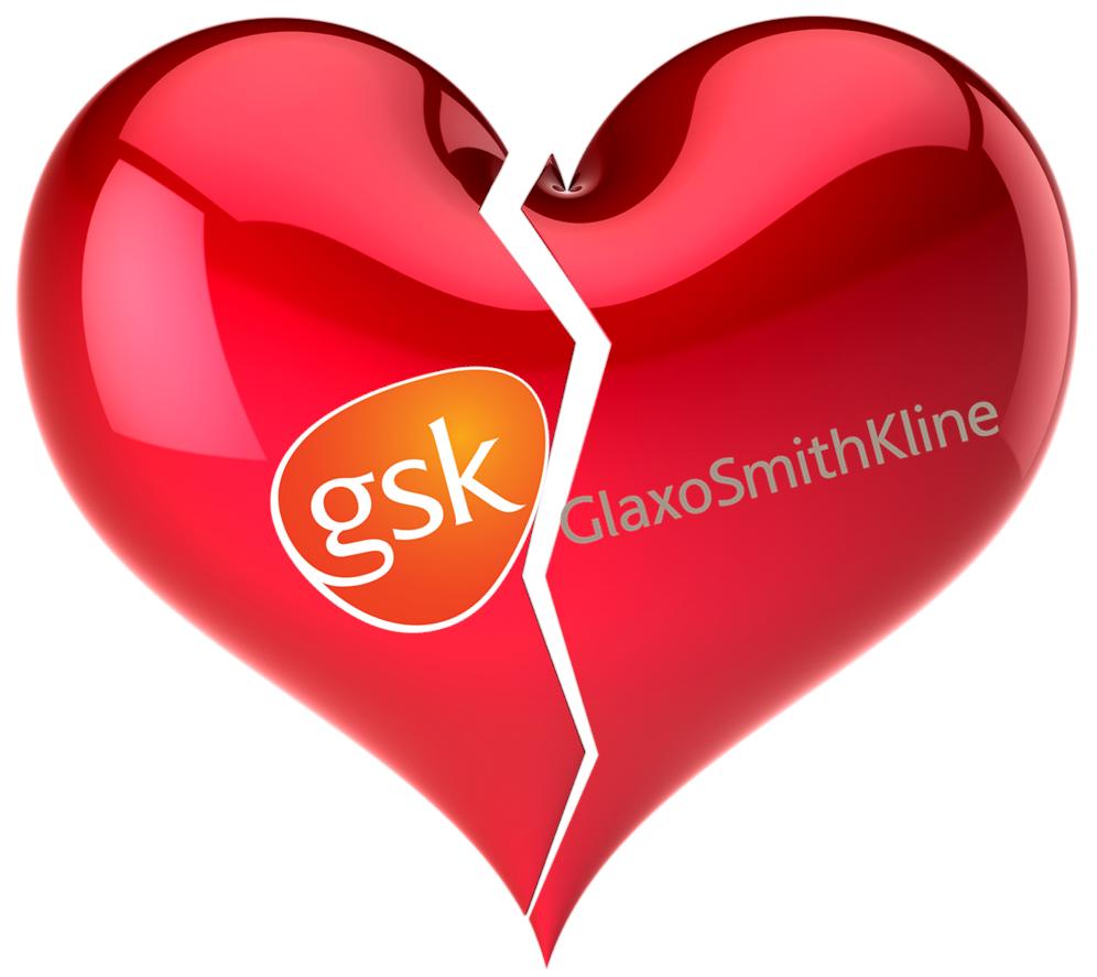 Am I Next? Layoffs at GSK - GlaxoSmithKline.