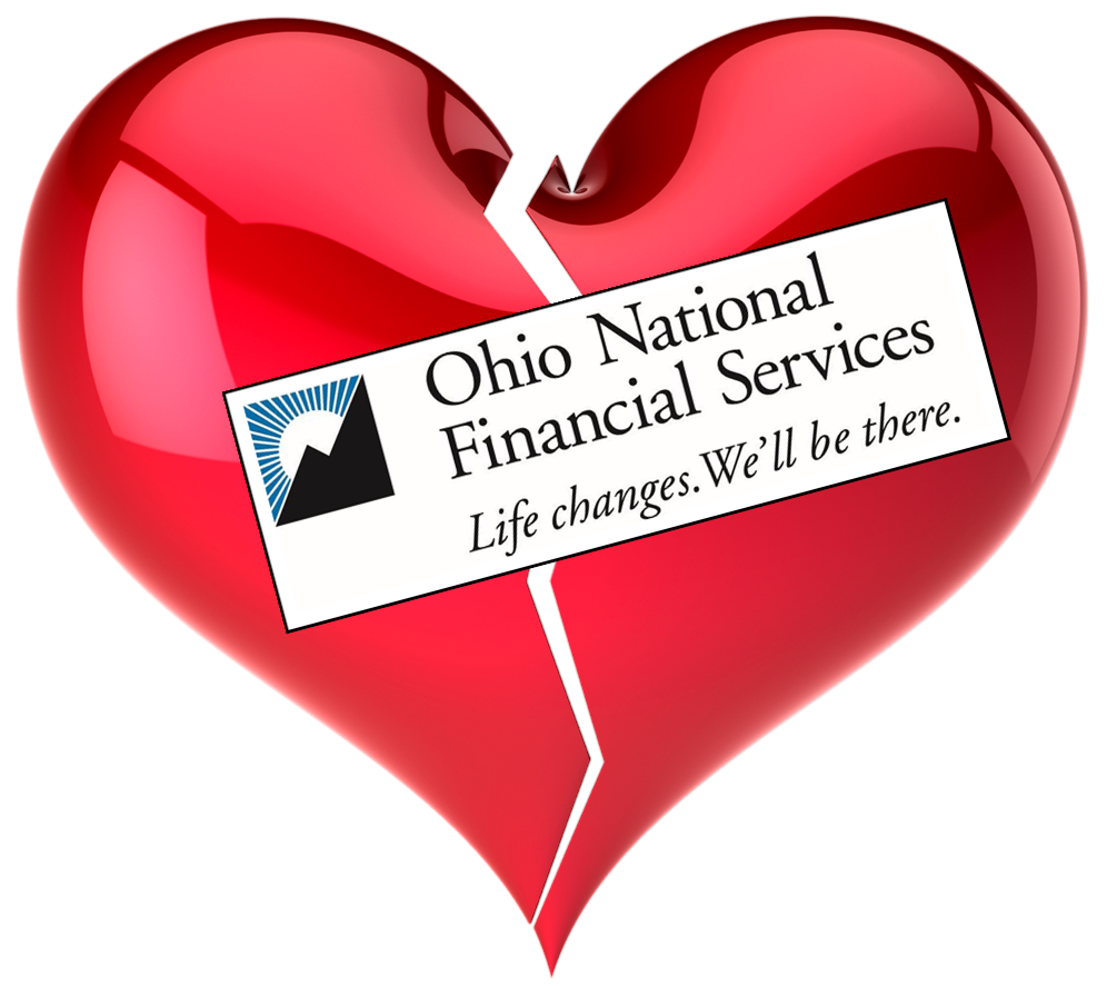 Am I Next? Ohio National Life Insurance dropping annuities, laying off 300.