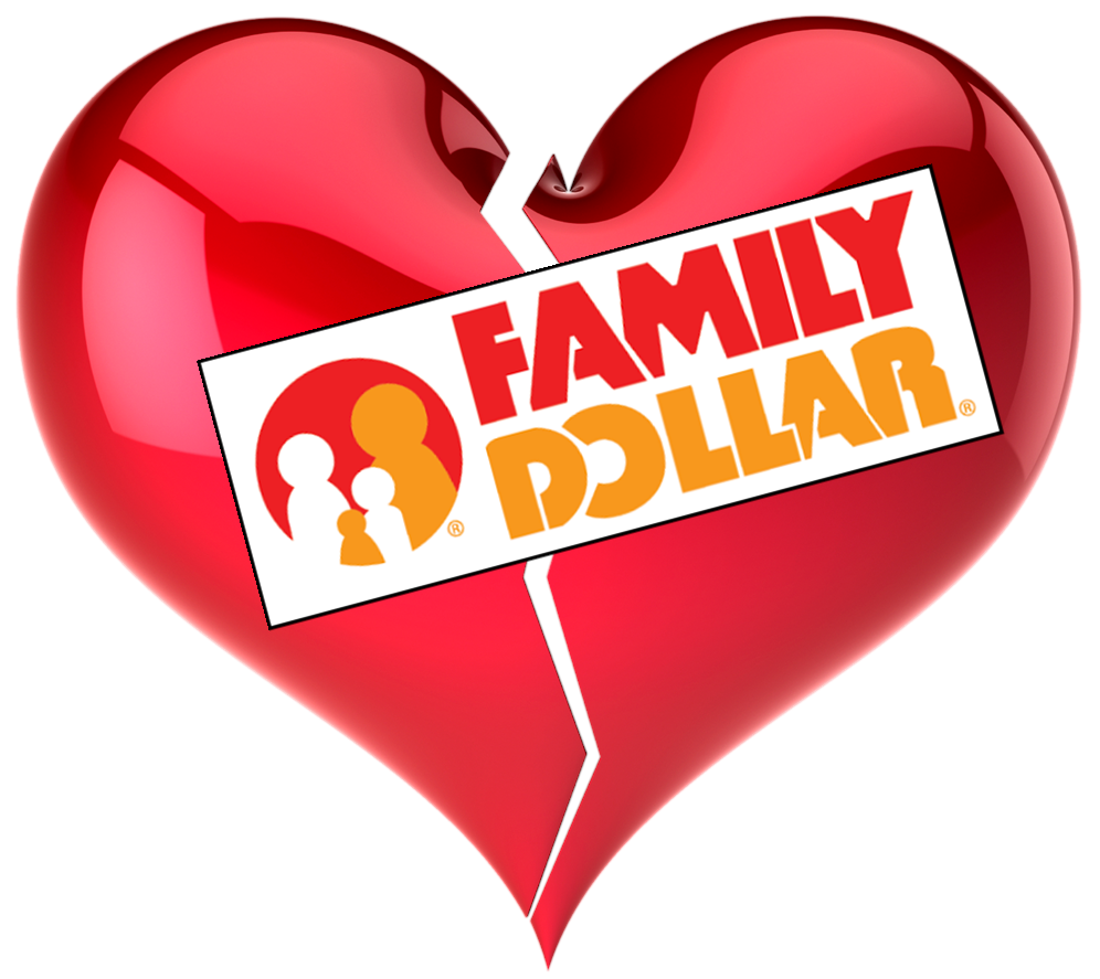 Am I Next? Mass layoffs at Family Dollar - relocation of headquarters.