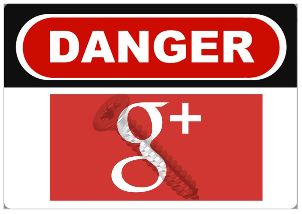 Am I Next? Google Plus Shutdown — Layoffs Probable