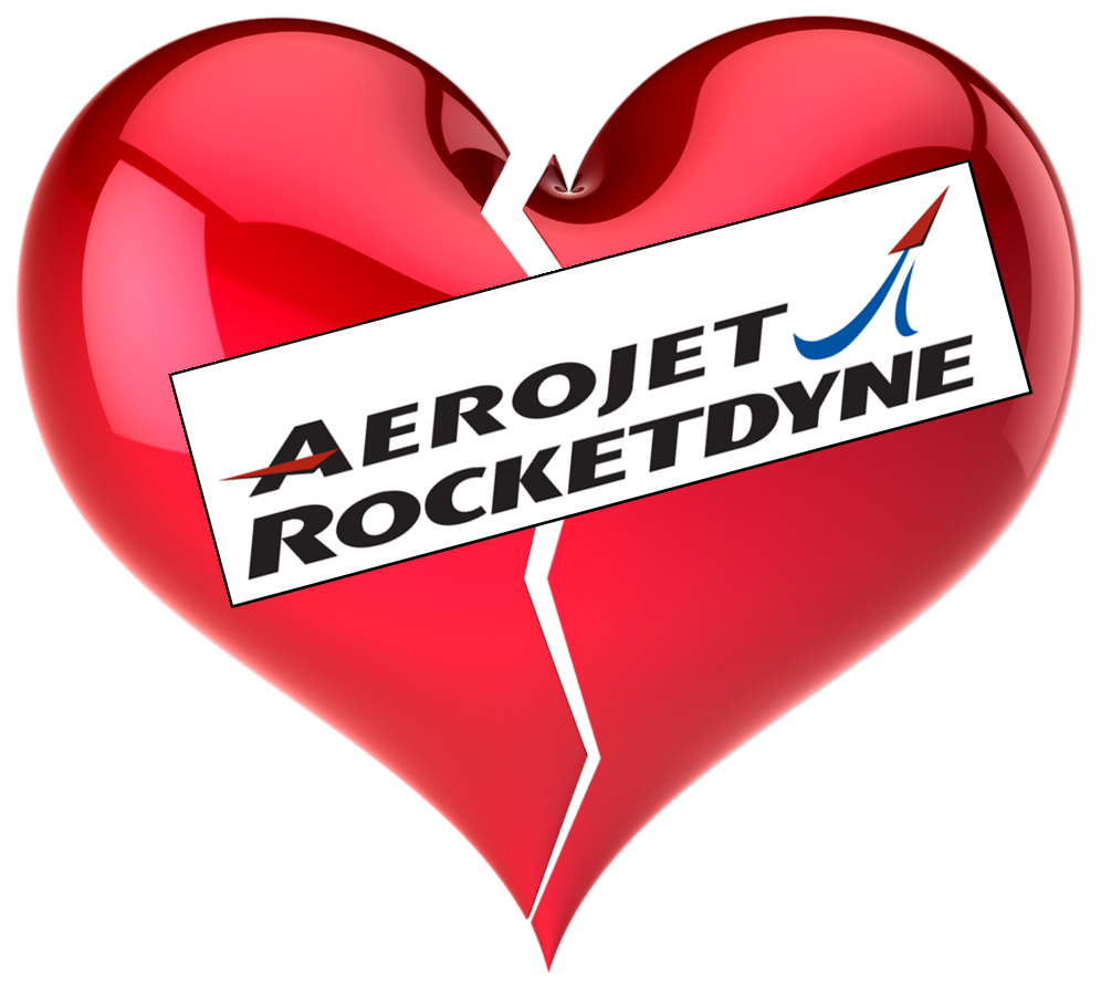 Am I Next? Aerojet Rocketdyne Layoff - 120 positions in Rancho Cordova, California.