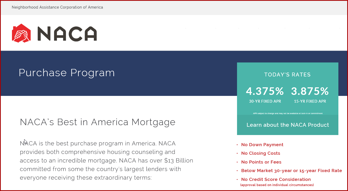 Am I Next? Mortgage Meltdown?
