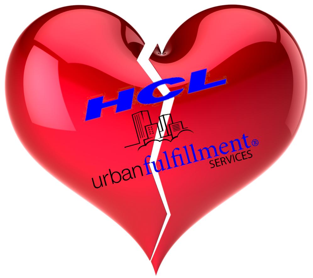 Am I Next? Urban Fulfillment Services - Westlake Village, California - 85 employees