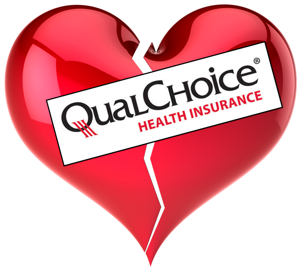 Am I Next? QualChoice closes Federal Way, Washinton offices.