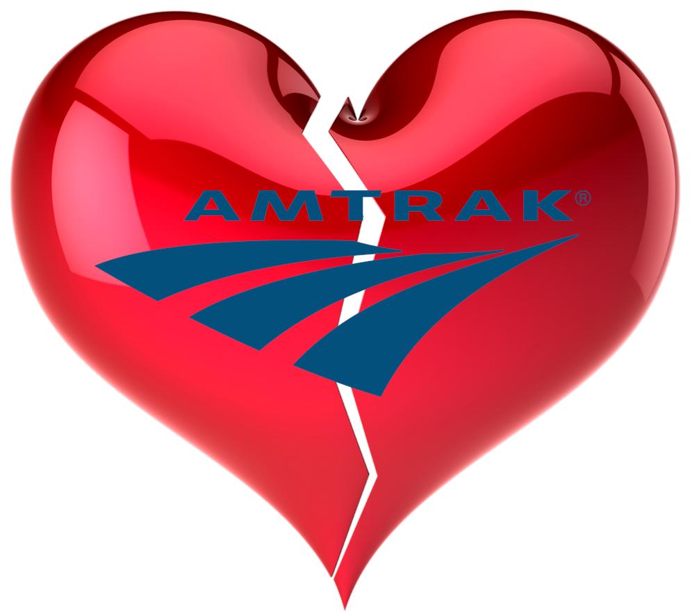 Am I Next? Mass layoffs at Amtrak call center in Riverside, California.