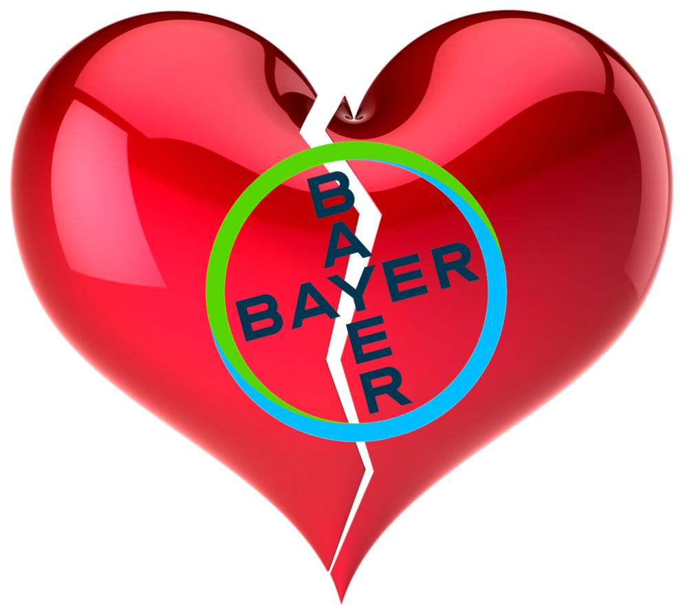 Am I Next? Major restructuring at Bayer AG — Mass Layoffs.