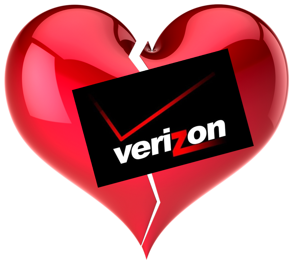 Am I Next? 10,400 Layoffs at Verizon Communications