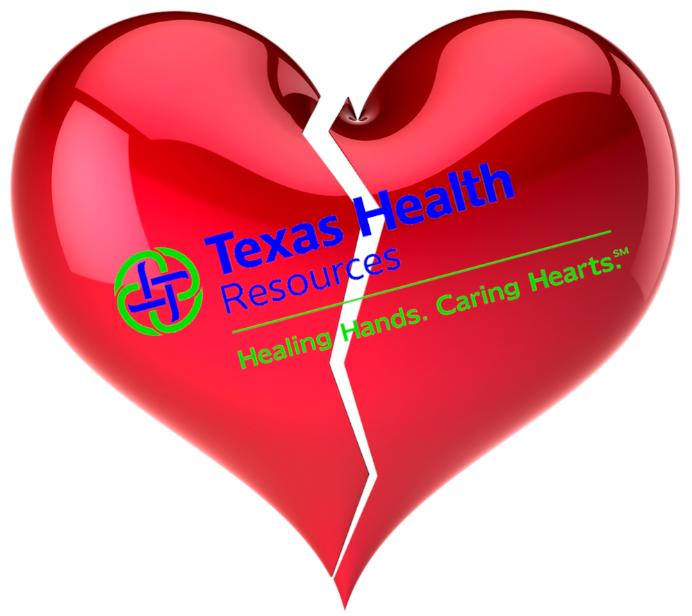 Texas Health Resources to layoff 720 employees.