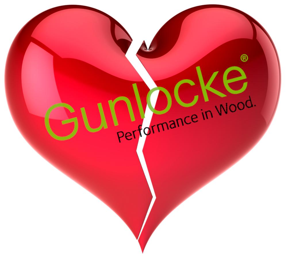 Am I Next? Layoffs at furniture manufacturer Gunlocke.