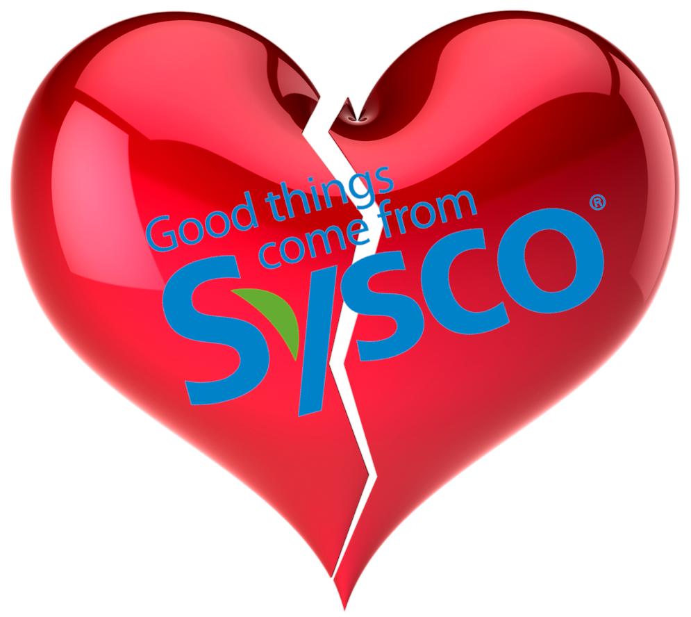 Am I Next? Mass layoffs at Sysco Food Services.