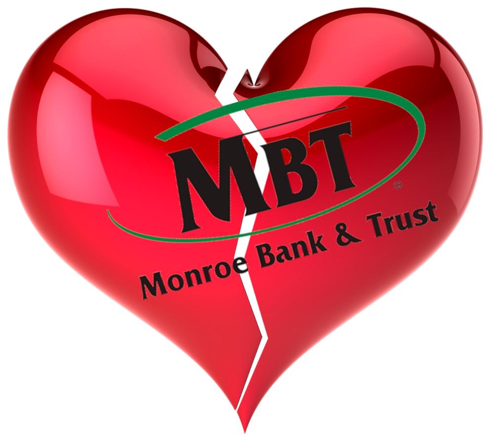 Am I Next? Monroe Bank & Trust Layoffs.