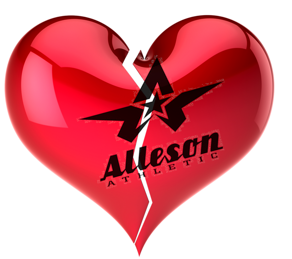 Am I Next? Alleson Athletic closing facility with mass layoffs.