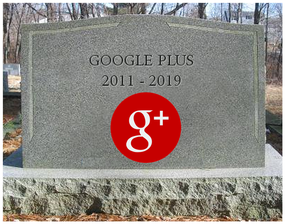 Am I Next? Google+ DEAD!