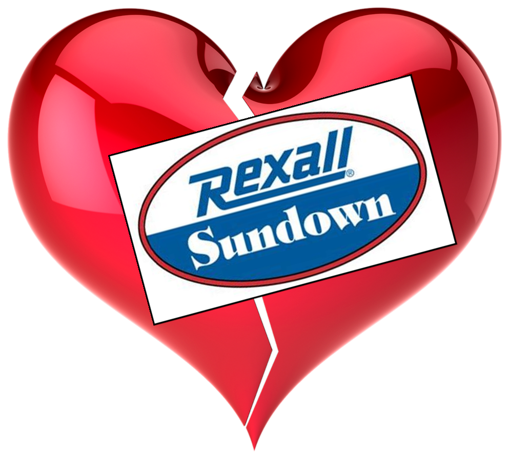 Am I Next? Major layoffs at vitamin-maker Rexall Sundown.