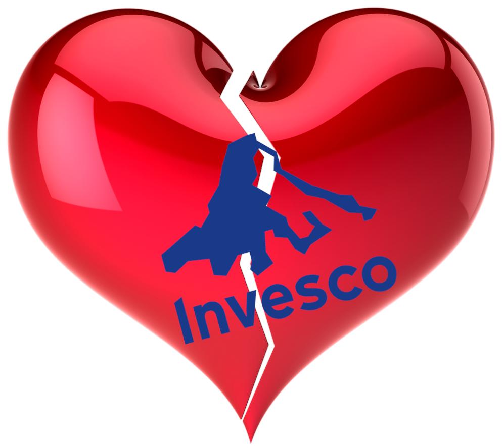 Am I Next? Mass layoffs at Invesco - - OppeheimerFunds.